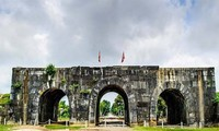 Bộ cấp phép khai quật di sản Thành Nhà Hồ