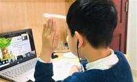 Trường hợp bất khả kháng có thể kiểm tra học kỳ trực tuyến.