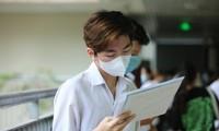 Hà Nội công bố tốp 10 trường có tổng điểm thi tốt nghiệp THPT cao nhất.
