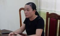 Bà Đỗ Thị Chăm - Hiệu trưởng Trường mầm non Tam Đồng