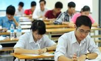 Nhiều địa phương phải thanh tra việc tổ chức thi học sinh giỏi.