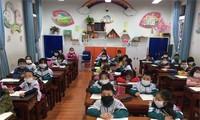 Học sinh tại Vĩnh Phúc được nghỉ học thêm 1 tuần