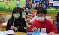 Học sinh Hà Nội đã nghỉ chống dịch Covid-19 2 tuần nay