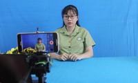 Bộ GD&ĐT yêu cầu tăng cường dạy học qua internet, truyền hình.