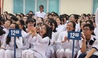 Học sinh cũng có nhiều luồng ý kiến khác nhau về thi THPT quốc gia 2020.