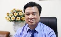 Thứ trưởng Nguyễn Hữu Độ (Bộ GD&ĐT) trả lời về thi THPT quốc gia năm 2020.