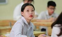 Sở GD&ĐT Hà Nội hướng dẫn xem kết quả thi tuyển lớp 10.