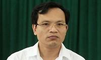 ông Mai Văn Trinh nói, bài thi tốt nghiệp THPT của thí sinh F1 có thể là nguồn lây COVID-19?