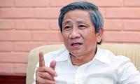 GS Nguyễn Minh Thuyết