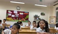 Học sinh Hà Nội