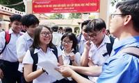Năm nay, có 93 học sinh đạt giải Nhất.