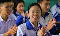 Hà Nội, Vĩnh Phúc dẫn đầu số lượng học sinh đoạt giải Nhất.