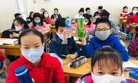 Rà soát COVID-19, toàn bộ học sinh , sinh viên Bắc Ninh nghỉ học.