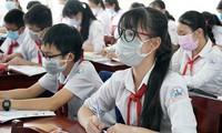 Ngày mai, hơn 40 địa phương cho học sinh đi học trở lại.