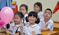 Bộ GD&ĐT quy định tiếng Hàn là môn học bắt buộc từ lớp 3 đến 12.