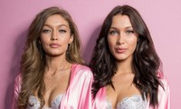 Chị em Gigi, Bella Hadid tái xuất Victoria's Secret Fashion Show 2017