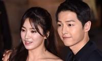 Hé lộ về đám cưới và nơi trăng mật của vợ chồng Song Hye Kyo