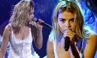 Vướng ồn ào tình ái với Justin Bieber, Selena vẫn diễn sung sau ghép thận