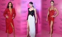 Dàn 'chân dài' Victoria's Secret siêu gợi cảm dự tiệc sau đêm diễn