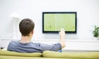 Xem TV quá nhiều làm tăng nguy cơ tắc nghẽn mạch máu