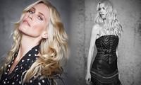 Sắc vóc trẻ đẹp không tuổi của siêu mẫu huyền thoại Claudia Schiffer