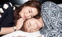 Bi Rain kiệm lời tiết lộ về con gái và vợ Kim Tae Hee