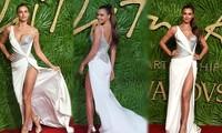 Irina Shayk – 'Nữ thần' gợi cảm trên thảm đỏ thời trang