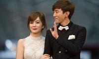 Người đẹp 'Tình yêu trong sáng' Chae Rim sinh con đầu lòng ở tuổi 38