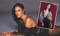 'Wonder Woman' Gal Gadot: Bông hồng đẹp hoàn hảo ở Hollywood