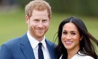 Hoàng tử Harry và người đẹp Meghan Markle hé lộ ngày cưới