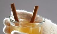 Những loại trà mùa đông tốt cho sức khỏe