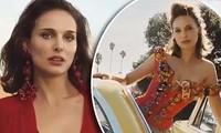 'Thiên nga đen' Natalie Portman tiết lộ về nạn quấy rối ở Hollywood