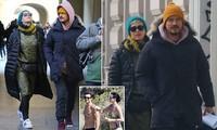 Katy Perry và 'cướp biển' Orlando Bloom lại hẹn hò sau 1 năm chia tay