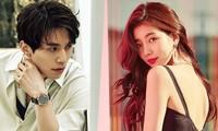 4 tháng hậu chia tay Lee Min Ho, Suzy hẹn hò tài tử hơn 13 tuổi