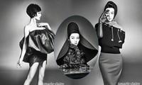 Phạm Băng Băng khác lạ cực 'chất' khi hóa thân thành 'cô gái Paris'