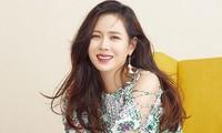 Nhan sắc không tuổi của người đẹp 'Hương mùa hè' Son Ye Jin