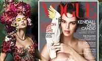Em gái siêu mẫu của Kim Kardashian phủ nhận tin đồng tính