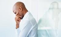 Đàn ông cũng bị trầm cảm sau sinh?