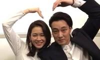 'Chị đẹp' Son Ye Jin thả tim vì hành động của tài tử 'Giày thủy tinh'
