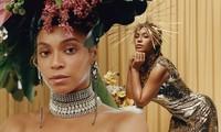 'Ong chúa' Beyonce quyến rũ như nữ thần