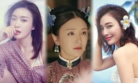 Nhan sắc tuyệt đẹp của 'Phú Sát Hoàng hậu' gây sốt phim 'Diên Hi Công Lược'