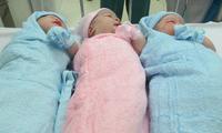 Dự kiến trong tương lai Việt Nam có khoảng 2-4 triệu nam giới không tìm được vợ do tỷ lệ sinh trai quá cao. Ảnh: Lê Phương