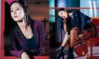 Gần tứ tuần, 'chị đẹp' Son Ye Jin vẫn là quý cô độc thân quyến rũ