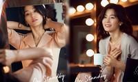 Ngỡ ngàng nhan sắc không tuổi của 'cô nàng ngổ ngáo' Jun Ji Hyun