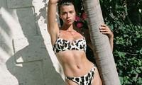 Georgia Fowler - siêu mẫu đang lên nóng bỏng của Victoria's Secret