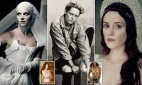 Bộ lịch nổi tiếng Pirelli thay ảnh khỏa thân bằng dàn sao 'khắc khổ'