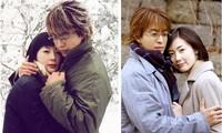 Người đẹp 'Bản tình ca mùa đông' Choi Ji Woo có tin vui ở tuổi 44