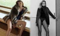 Mê đắm đôi chân dài và đường cong tuyệt mỹ của Edita Vilkeviciute