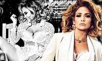 Jennifer Lopez 50 tuổi trẻ đẹp đầy mê hoặc với đường cong 'nảy lửa'