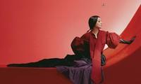 Triệu Vy đẹp ma mị ở tuổi 43, bất ngờ tái ngộ trai đẹp 'Tân dòng sông ly biệt'